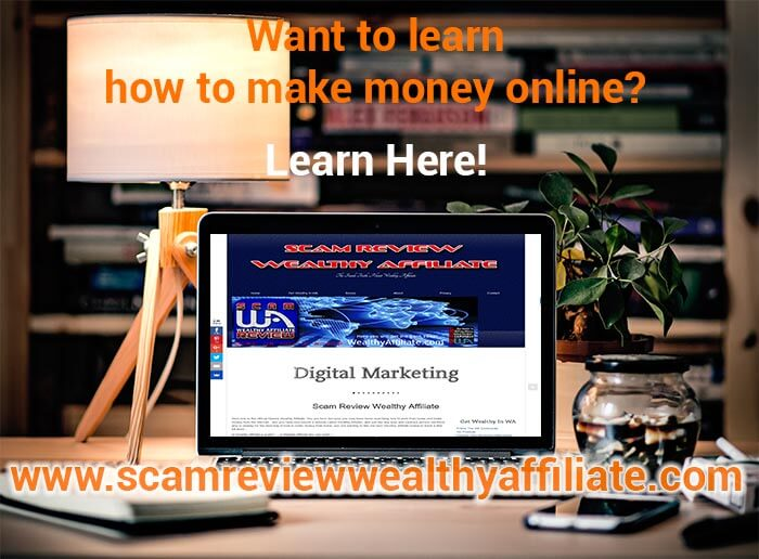 Everisingsun and Wealthy Affiliate | How To Make Money Online
